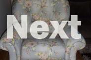 As NEW - Electric Recliner - Lift Tilt Massage Heat