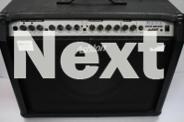 Ashton GA80 Solid State Guitar Amplifier