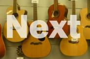 ASSORTED ACOUSTIC GUITARS FOR SALE