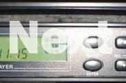 Australian Monitor BGM2 Professional CD player & Tuner