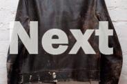 awesome leather motorcycle jacket unisex