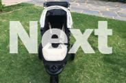 Baby Jogger City Elite Single