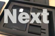 Blackberry Passport VIP - Boxed, As New