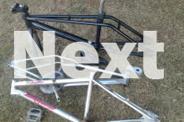 bmx frames parts wheels Torker, Reliance,