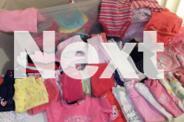 BOYS/GIRLS CLOTHING NB-2YRS