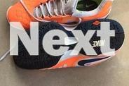 Brand new Nike Air Court Ballistic 4.3