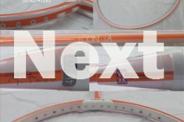 Brand new Protech iCON i8 ** Orange** Power Play
