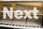 Brisbane Pianos, Tuning and Repairs.