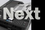 Brother MFC-7860DW Printer