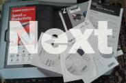 Canon MX700 Printer