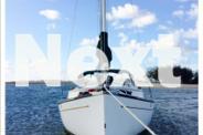 Com-pac Suncat 17 Trailer Sailer