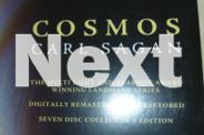 cosmos..Complete series CARL Sagan