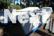 Crowther International Catamaran Hulls