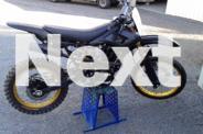 DDR 200cc 4stroke dirtbike