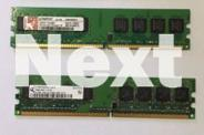 DDR2 SODIMM and DDR2 SDRAM