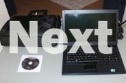 Dell Latitude E4310 Laptop with Docking Station and Bag