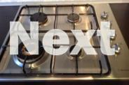 Electrolux Electric Oven and Gas Cook Top