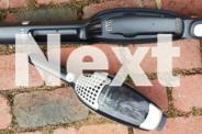 Electrolux Ergorapido 12V Stick Vacuum Cleaner 2 in 1