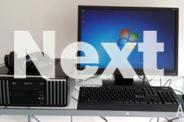 Ex-Governemt ACER 2.8Ghz, 4gig, Windows 7 Computer $299