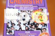 EXCEL HSC Chemistry, EXCEL HSC Biology, Reactions &