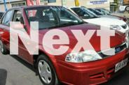 FORD LASER LXI  2001