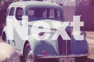 Ford Prefect  1946