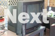 free 64cm teac tv