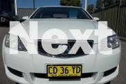 From $66 PER WEEK! ON FINANCE* 2011 Holden Commodore