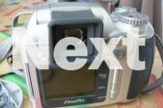 Fujifilm Finepix digital slr $60 negotiable
