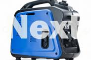 GenTrax 1.5kVA Generator PureSine Inverter Portable