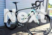GIANT TCR ADVANCED PRO 1 2016 SMALL AS NEW ULTEGRA 11
