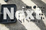GoPro Hero 3+ Black Edition - Heaps of accessories