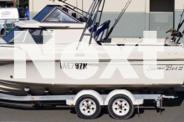 HainesHunter cabin cruiser limited edition