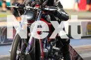 Harley Davidson Destroyer