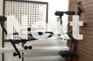 Home gym, $170, Taroona