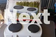 Hotplate portable electric