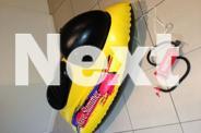 Inflatable fun machine, The Wave Slammer