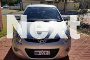 Is this the car you're looking for? 2011 Hyundai i20