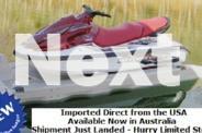 Jet Ski Dock - Dandy Dock Drive On Docking System