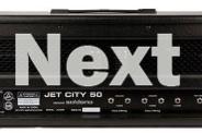 JetCity (Soldano) JCA50H Guitar Amp Head