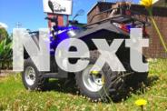 JIANSHE JS 250 WILD CAT ATV UTV QUAD - SYNERGY OFF-ROAD