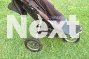Jogging/Running Pram - Childcare Brand