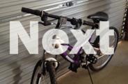 Kent bicycle