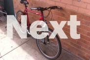 KHS US Design Alite 1000 x Trail 26 inch bike $175