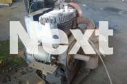 Kohler petrol motors suit mower or industrial