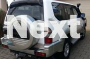 LandCruiser Prado GXL Snowy - LPG/Dual Fuel - PRICE