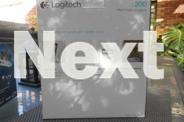 Logitech Speakers & Creative Sound Card
