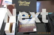 Lord of the Rings Trilogy Trivial Pursuit