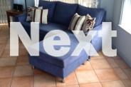 Lounge-Modular 2.5 Seater + Chaise