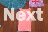 Lovely set of girls size 6 clothes.